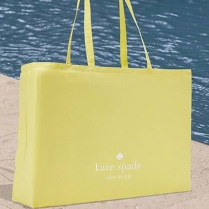 Kate Spade Reusable Tote Bag